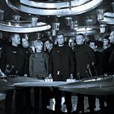 Raumpatrouille ORION Szenenbild 3