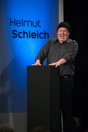 Helmut Schleich - Ehrlich Szenenbild 1