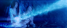 Die kleine Meerjungfrau Szenenbild 4