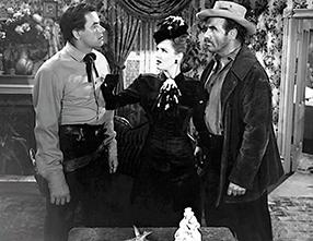 Cowboys, Marshals & Outlaws Szenenbild 1