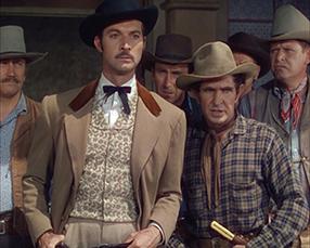 Cowboys, Marshals & Outlaws Szenenbild 3