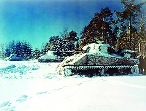 Krieg in Deutschland Szenenbild 2