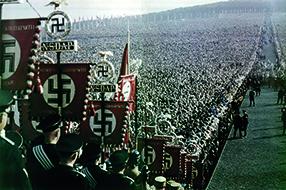 Krieg in Deutschland Szenenbild 4