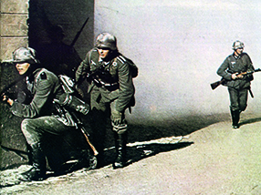 Krieg in Deutschland Szenenbild 5