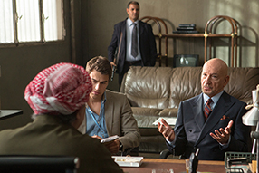Backstabbing for Beginners Szenenbild 4