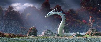 White Snake Szenenbild 10
