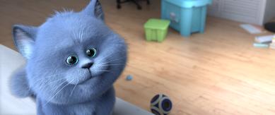 Cats Szenenbild 1