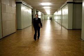 Weissensee - Die 2. Staffel (2 DVDs) Szenenbild 2
