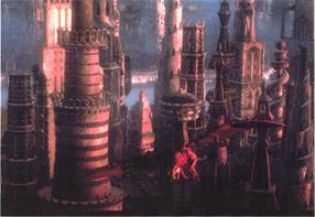 Dungeons & Dragons Szenenbild 1