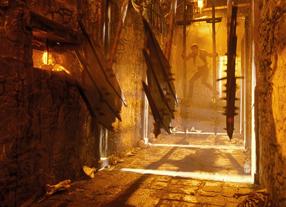 Dungeons & Dragons Szenenbild 9