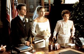 The Wedding Planner Szenenbild 1