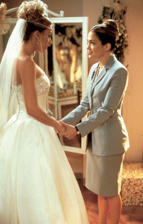 The Wedding Planner Szenenbild 3