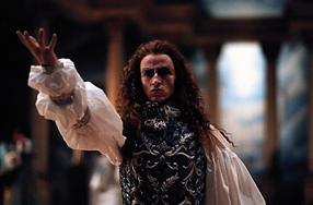 Der König tanzt Szenenbild 1