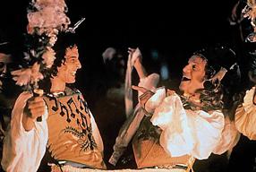 Der König tanzt Szenenbild 4