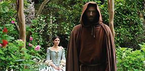 Der Mönch Szenenbild 2