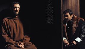 Der Mönch Szenenbild 4