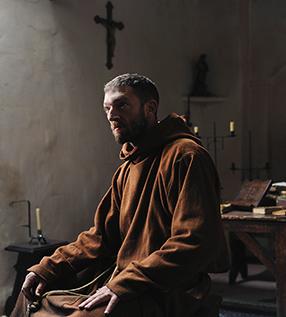 Der Mönch Szenenbild 8