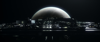 ANIARA Szenenbild 4