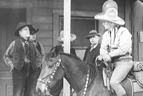 John Wayne – Die Westernlegende Szenenbild 2
