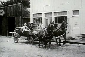John Wayne – Die Westernlegende Szenenbild 5