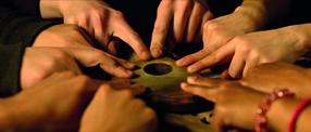 Das Ouija Experiment Box 1-6 Szenenbild 5
