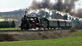 Lokomotiven Box Szenenbild 2