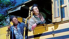 Lokomotiven Box Szenenbild 3