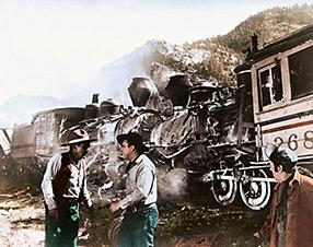 Lokomotiven Box Szenenbild 4