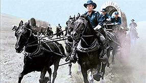 Aufstand im Wilden Westen Szenenbild 1