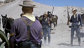Aufstand im Wilden Westen Szenenbild 2