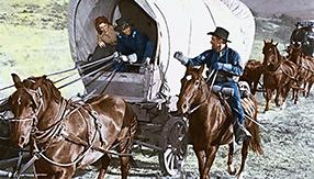 Aufstand im Wilden Westen Szenenbild 3