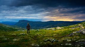 Espen und die Legende vom Bergkönig Szenenbild 1