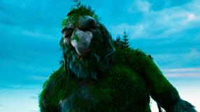 Espen und die Legende vom Bergkönig Szenenbild 2