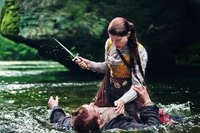 Espen und die Legende vom Bergkönig Szenenbild 7