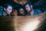 Das Boot - TV-Serie Szenenbild 9