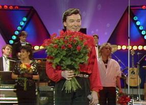Im Konzert: Karel Gott 1987 Szenenbild 1