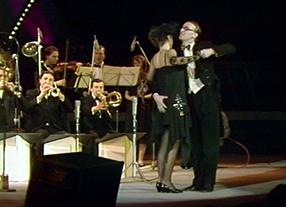 Im Konzert: Karel Gott 1987 Szenenbild 2