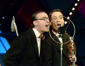 Im Konzert: Karel Gott 1987 Szenenbild 3