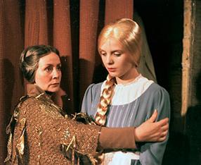 Märchenklassiker: Rapunzel - Der Zauber der Tränen Szenenbild 2