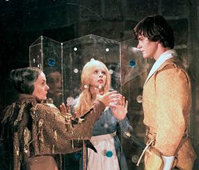 Märchenklassiker: Rapunzel - Der Zauber der Tränen Szenenbild 3