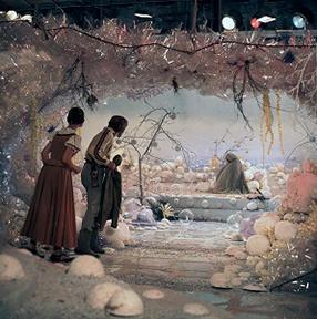 Märchenklassiker: Die Regentrude Szenenbild 2