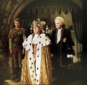Märchenklassiker: König Phantasios Szenenbild 1