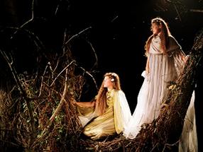 Märchenklassiker: König Phantasios Szenenbild 2