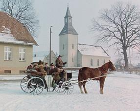 Hochzeit in Weltzow Szenenbild 1