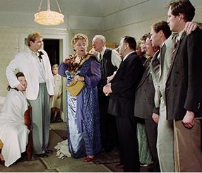 Hochzeit in Weltzow Szenenbild 4