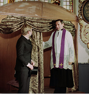 Hochzeit in Weltzow Szenenbild 5