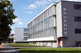 100 Jahre Bauhaus Szenenbild 1