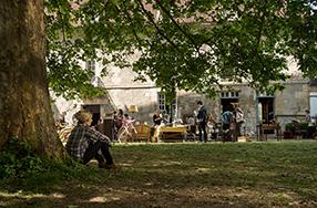 Der Flohmarkt von Madame Claire Szenenbild 3