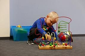 Elternschule Szenenbild 1