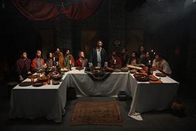 Die Bibel Szenenbild 1